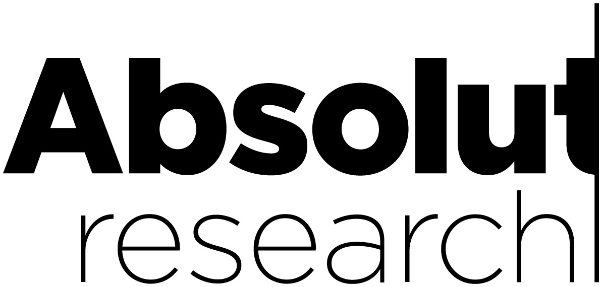 Absolut Research Logo